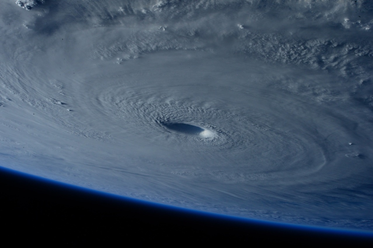 Who misses planet-sized storms?