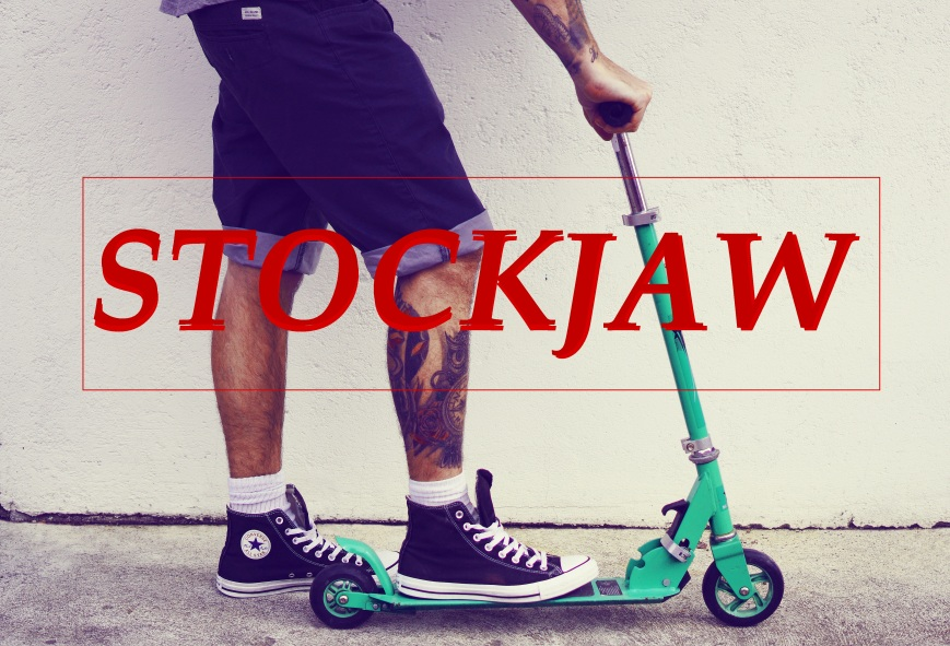 AAA Stockjaw boxed