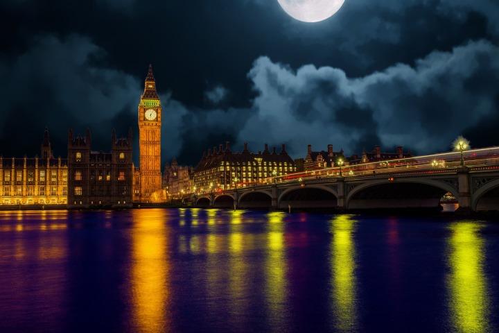 building, London, Ben