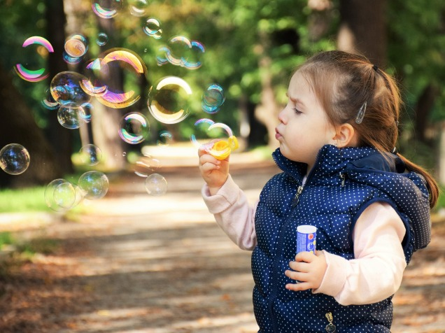 You're just blowing portfolio bubbles when your moves are based on junk numbers.