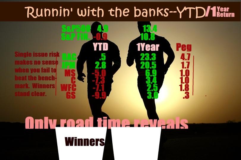 Graphic, runnin'Banks, XX