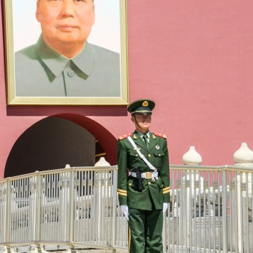 """Mao's """"Cultural Revolution"""" succeeded only in mass starvation, and the enormous squandering of life and potential."""