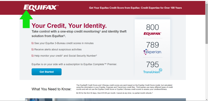 graphic, equifax