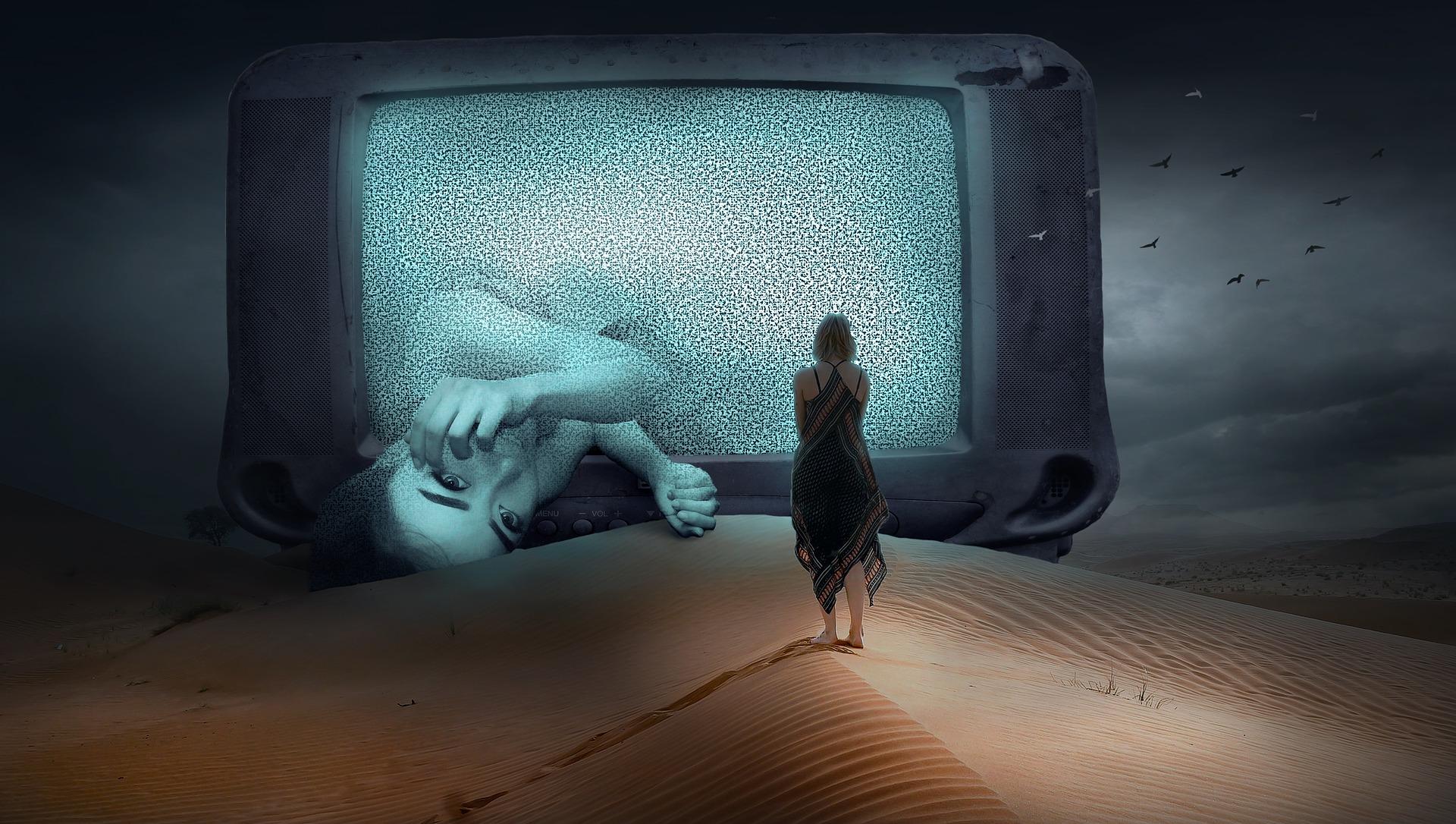TV, fantasy