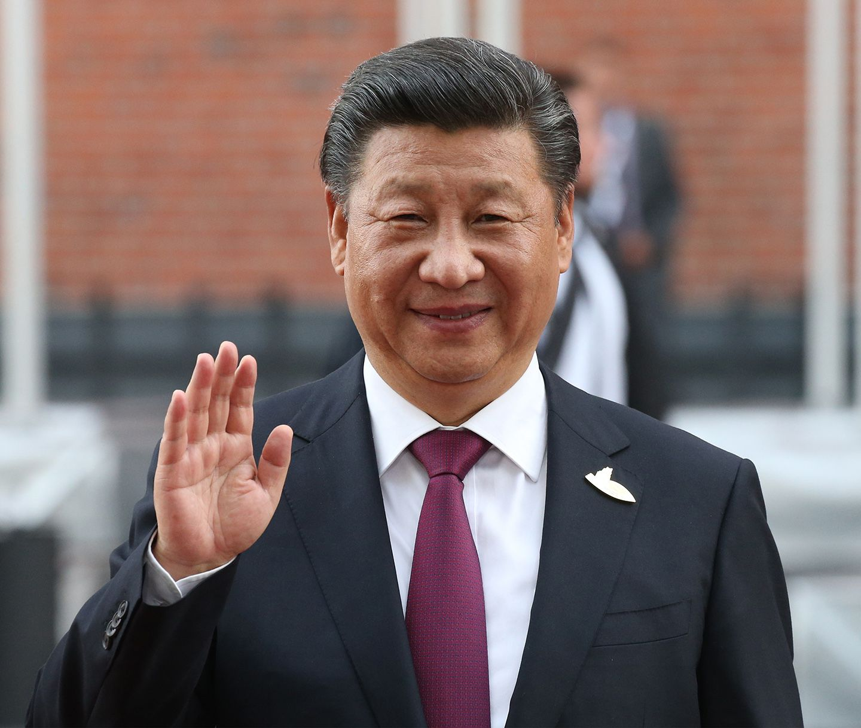 China, Xi Jinping