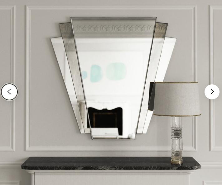 ETSY, mirror