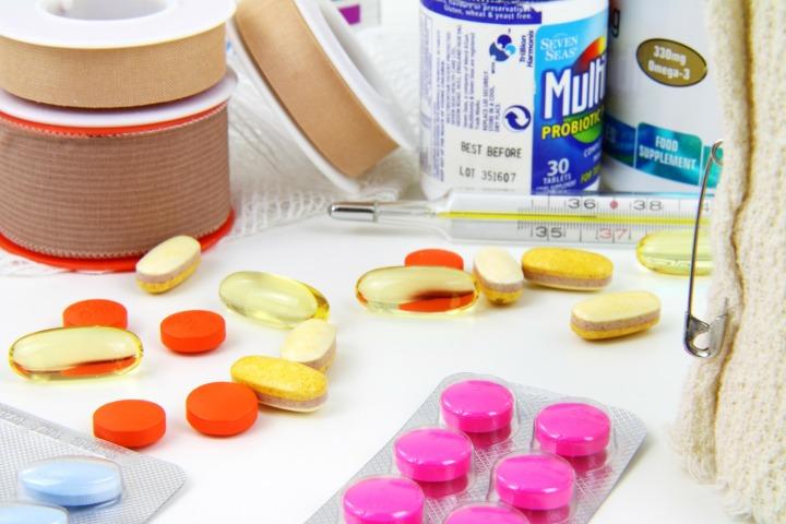 pills, medical