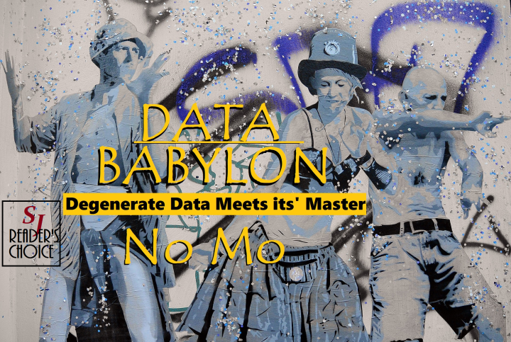 Alteryx, Data Babylon