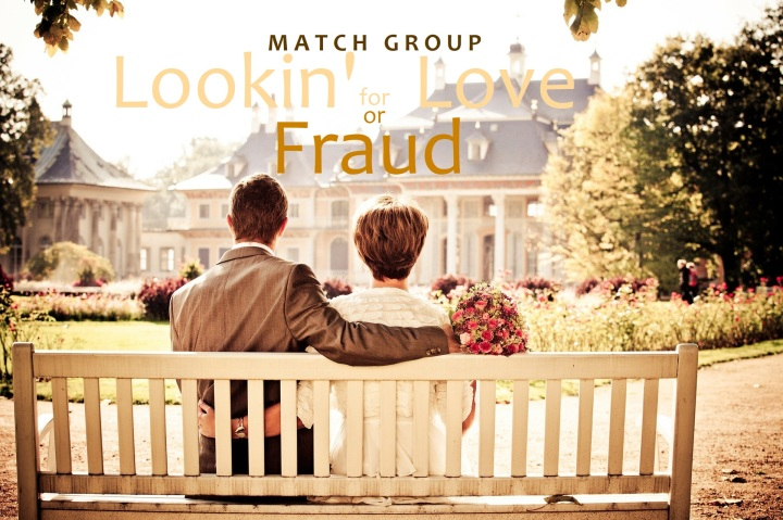Graphic, cover, Match Group