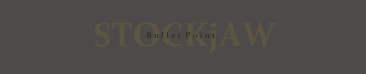 Banner, Bullet Point