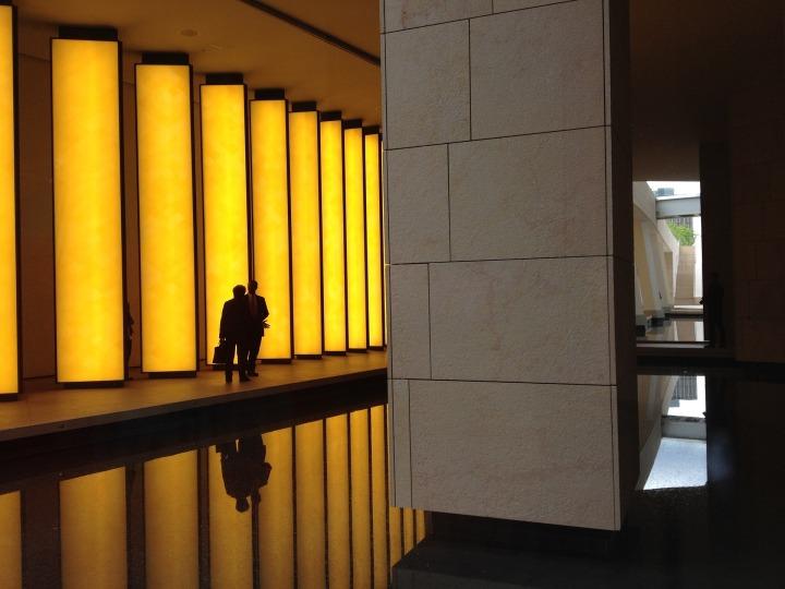 building, interior, business