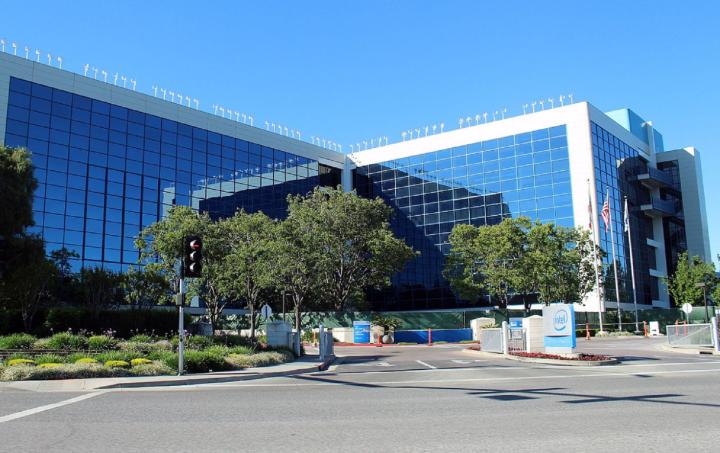 Intel, HQ