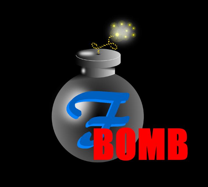 Ford. F Bomb