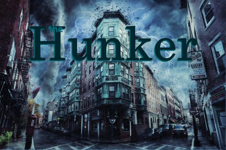 the Hunker