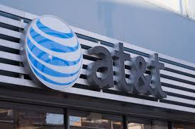 AT&T, logo