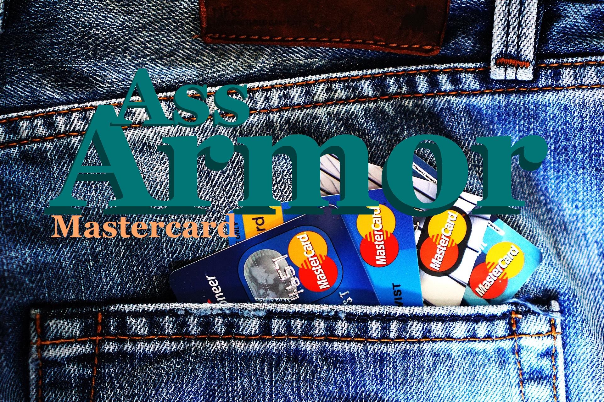 Mastercard Ass