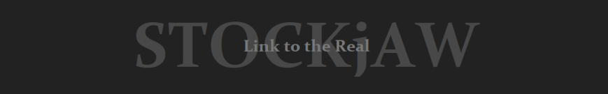 Banner, Link to the Real