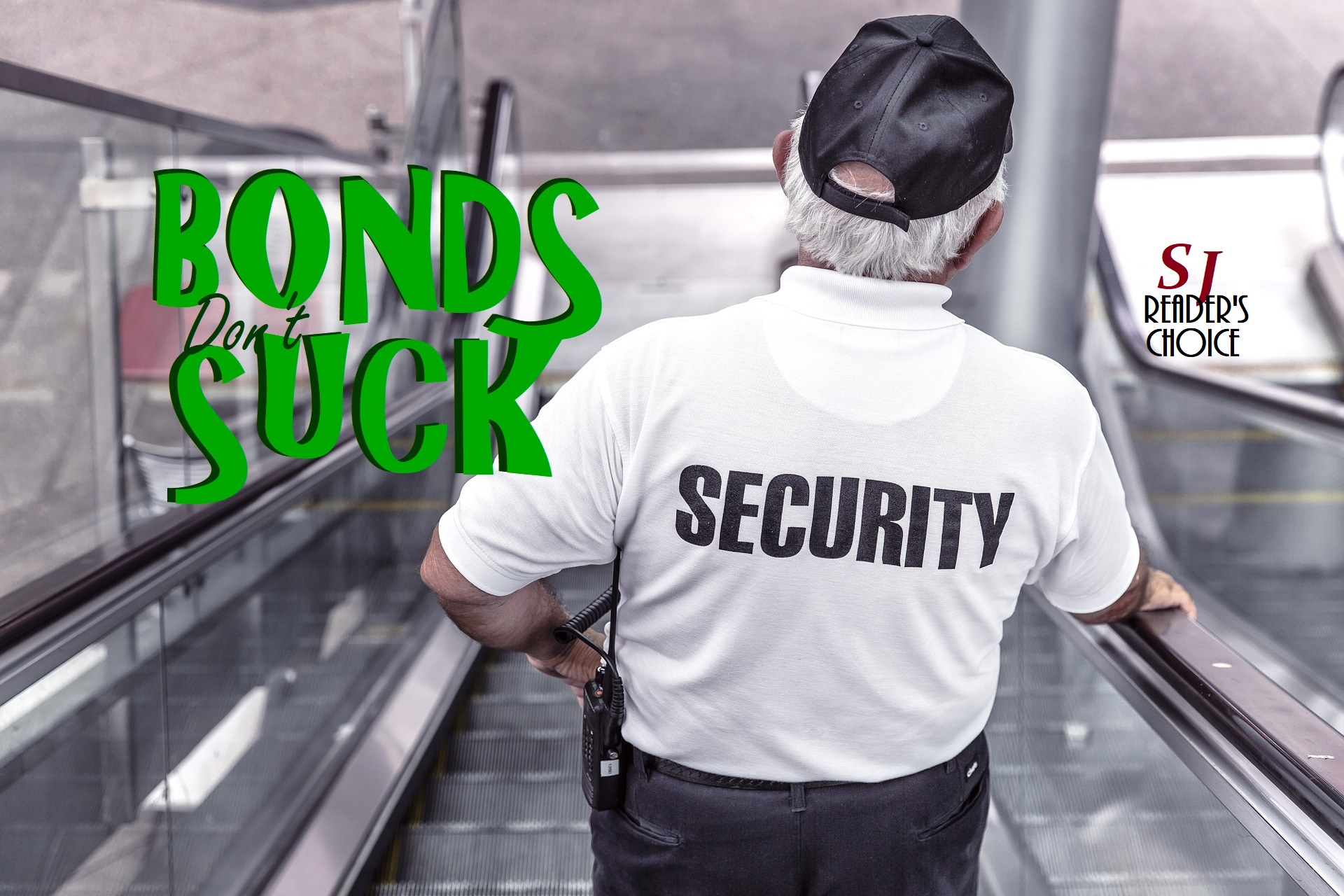 Bonds Don't Suck