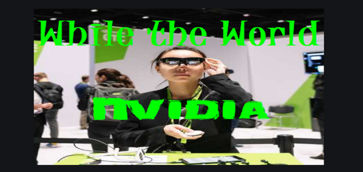 NVDA, cover, X Wide